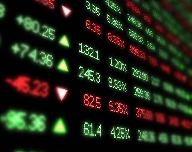 مؤشر الأسهم يخسر 109.83 نقطة عند الإقفال