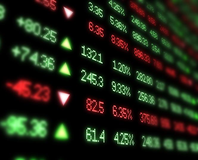 سوق الأسهم ينهي الأسبوع بانخفاض طفيف
