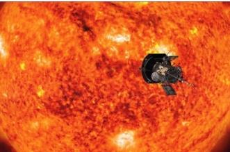 ها هي الشمس تأتي.. رحلة تاريخية تقترب فيها مركبة ناسا الفضائية للمس الشمس - المواطن