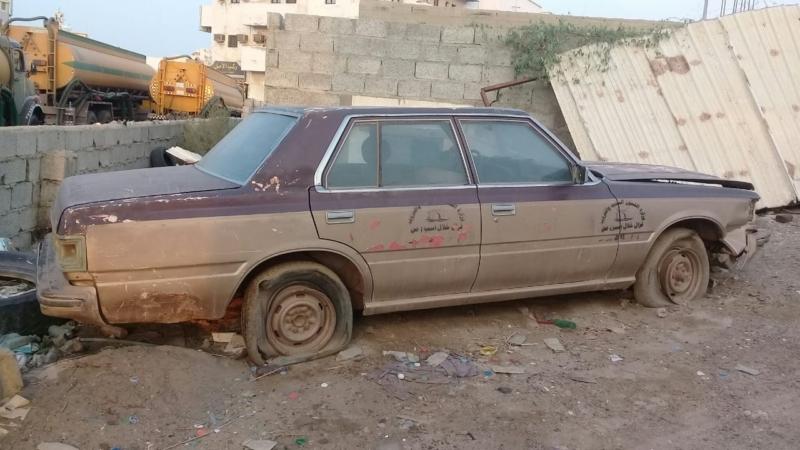 صور.. السيارات المتهالكة تشوّه صفا جازان فأين الأمانة؟! - المواطن