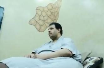 أمير الشرقية يوجه بعلاج الحنابي مريض داء الفيل - المواطن