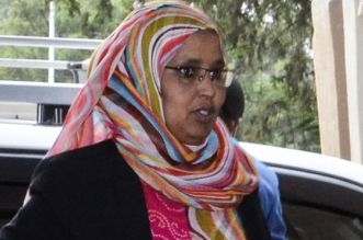 إثيوبيا.. على طريق التغيير بحكومة نصفها من النساء - المواطن