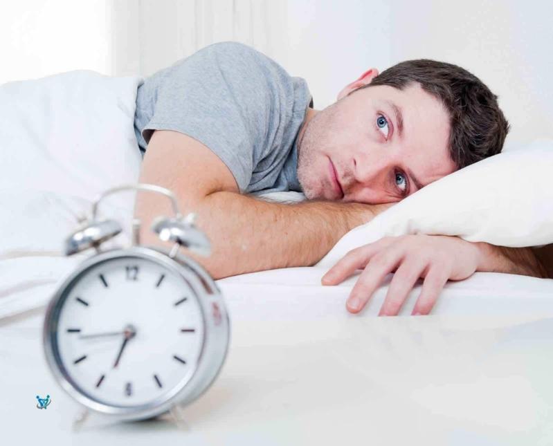 8 نصائح لنوم هادئ بدون أرق