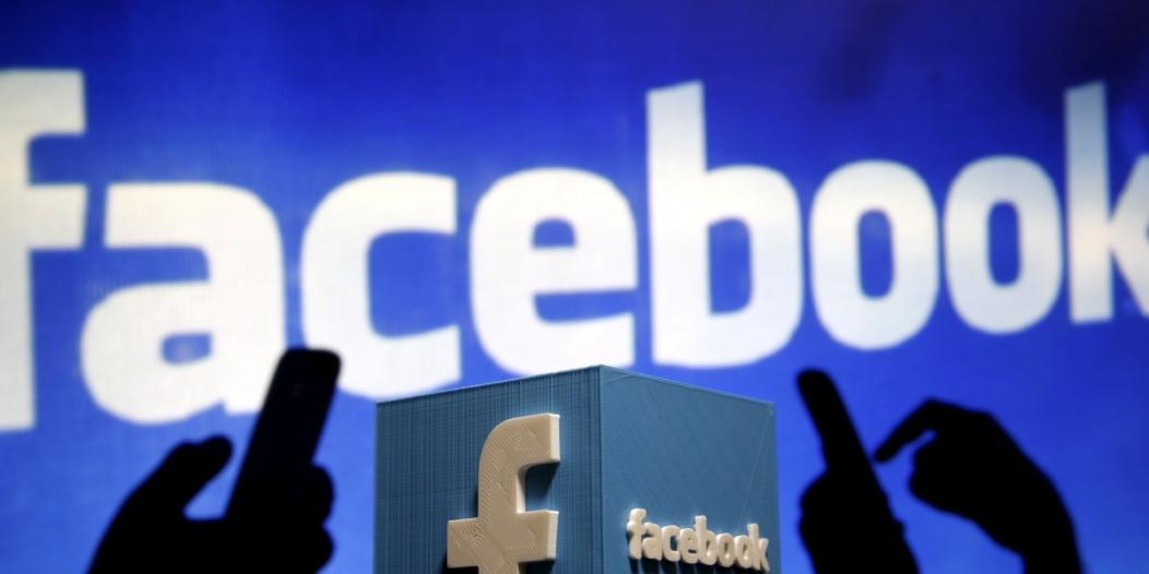 قيمة فيسبوك السوقية تتجاوز حاجز التريليون دولار للمرة الأولى