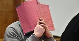ألمانيا تبدأ محاكمة قاتل الـ99 شخصًا! - المواطن