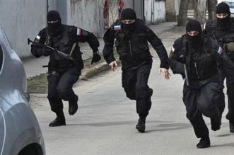 اعتقال 6 يشتبه في انتمائهم لداعش كانوا يعتزمون القيام بهجمات إرهابية في موسكو - المواطن