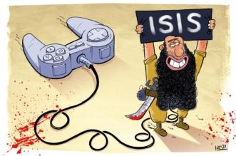أفلام الكرتون سلاح داعش لتجنيد الأطفال والشباب - المواطن