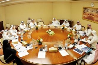 ثقافة الشورى تناقش التقارير المالية للإعلام المرئي والمسموع مع ممثلي الهيئة - المواطن