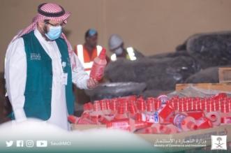صور.. مداهمة 4 مواقع لإنتاج وتصنيع الزيوت المغشوشة في الرياض - المواطن