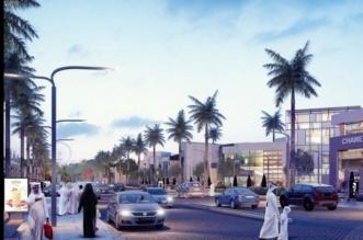 رابط حجز وحدات مدينة الورود في الطائف - المواطن