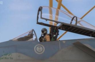 صور.. انطلاق مناورات مركز الحرب الجوي الصاروخي بمشاركة القوات السعودية - المواطن