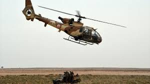 فقدان طائرة عسكرية F5 في الأجواء التونسية - المواطن