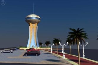 مشاريع بلدية في نجران بأكثر من 169 مليون ريال - المواطن