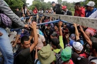 """أزمة تلوح في الأفق بين واشنطن والمكسيك والسبب """"الهجرة"""" - المواطن"""