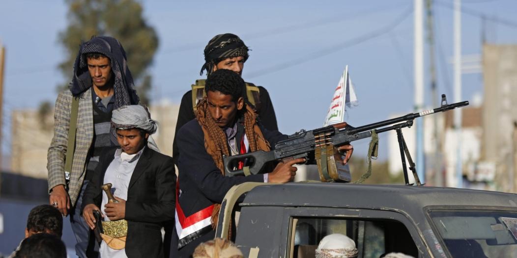 مندوب أميركا لدى مجلس الأمن: إيران ترسل أسلحة للحوثيين وتؤجج الصراع