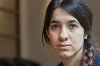 نادية مراد Nadia Murad نجت من سبي داعش لتفوز بجائزة نوبل للسلام - المواطن