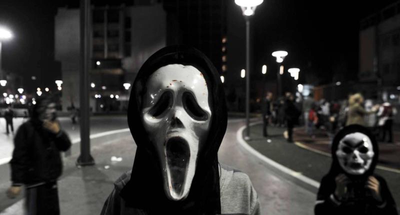 الهالوين.. رحلة الخوف والهلع في ليالي الشيطان الماجنة - المواطن