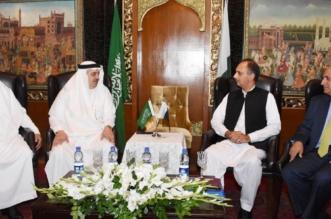 وفد سعودي يبحث فرص الاستثمار بمجالات الطاقة والتعدين في باكستان - المواطن