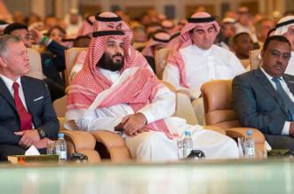 دافوس الصحراء ينجح في تحقيق أهدافه ويعزز مكانة المملكة إقليميًا ودوليًا - المواطن