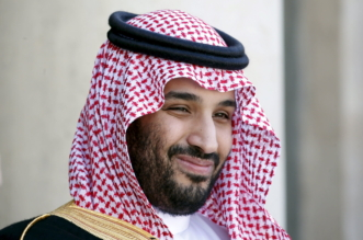 تأكيدات ولي العهد تفتح الطريق مع سوفت بنك.. إنشاء صناديق أخرى للاستثمار مع المملكة - المواطن