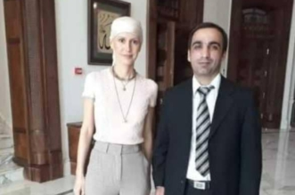 صور.. السرطان يُغير ملامح أسماء الأسد بعد شهرين من إعلان إصابتها بالمرض - المواطن