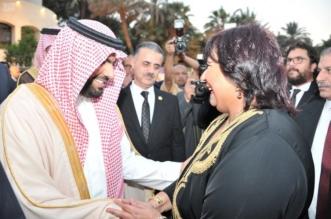 بدر بن عبدالله يشهد احتفال الثقافة المصرية بمناسبة 60 عاماً على إنشائها - المواطن