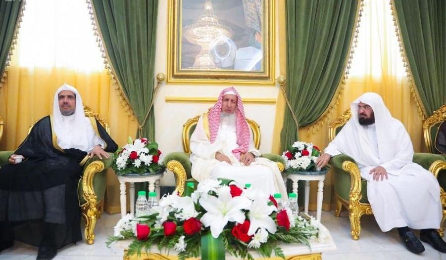 رابطة العالم الإسلامي: للمملكة رمزية إيمانية وحضارية وحضور راسخ في وجدان المسلمين