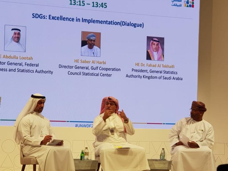 3 مؤشرات متوازية تقود المملكة عالميًا لتحقيق التنمية المستدامة