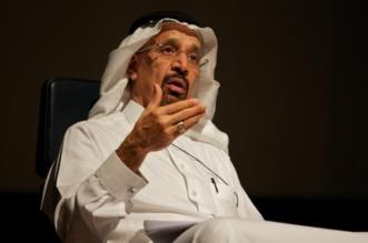 الفالح: ليس لدينا ضمانات بألا يرتفع النفط فوق الـ100 دولار للبرميل - المواطن
