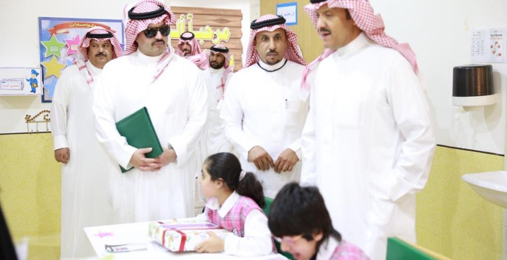 سلطان بن سلمان: جمعية الأطفال المعوقين نموذج يحتذى على مستوى العالم
