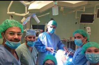 جراحة ساعتين تُنقذ ستينياً من الموت بعد نزيف دماغي حاد في جدة - المواطن
