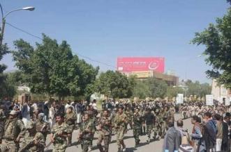 فيديو.. ميليشيات الحوثي تختطف النساء وتقمع هبّة صنعاء - المواطن