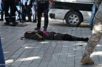 تفاصيل جديدة عن انتحارية العاصمة التونسية - المواطن
