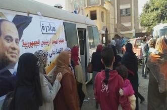 100 مليون صحة .. مبادرة للقضاء على فيروس سي في مصر - المواطن