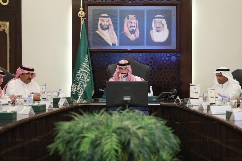 عبدالله بن بندر يوجه بتوسيع نطاق مبادرة حج أخضر لهذا العام