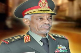 وزیر الدفاع السوداني: باقون في تحالف دعم الشرعیة بالیمن - المواطن