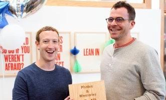 فيسبوك تعين رئيسًا جديدًا لموقع إنستغرام - المواطن