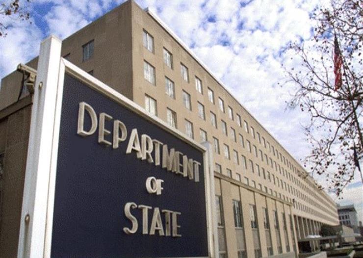 الخارجية الأميركية تعلن دعمها الصريح للسعودية في مواجهة عدائية الحوثي الإيراني