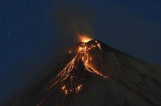صور مرعبة.. بركان جواتيمالا يثور مجدداً ويقتل 110 أشخاص - المواطن