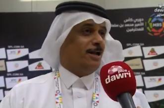 فيديو .. رئيس أحد مُعلقًا على ضرب عبد الغني: زمن أخذ الحق باليد انتهى - المواطن