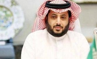 تركي آل الشيخ: لدينا دعم ولي العهد والإمكانات.. طموحنا أكبر من استضافة كأس آسيا - المواطن
