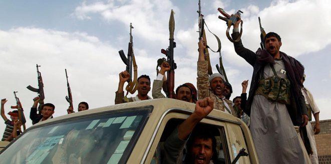 139 اختراقًا حوثيًّا لإطلاق النار خلال 24 ساعة