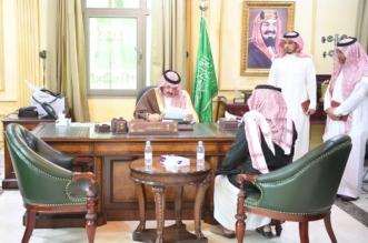 تركي بن طلال يتفقد مشروعات تنموية في سراة عبيدة بأكثر من مليار و700 مليون ريال - المواطن