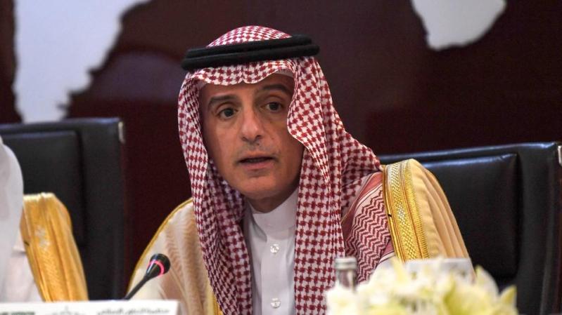 الجبير: نتائج انتخابات البحرين رفض قاطع للتدخل الخارجي