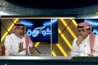 حاتم خيمي: الوحدة خامس الأندية شعبية في المملكة وهذا يُحزنني - المواطن