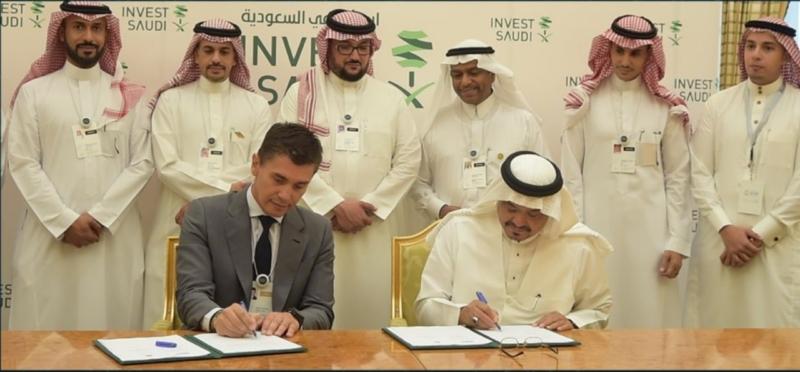 توقيع مذكرتي تفاهم مع ساب وسيسكو لتطوير خدماتها المقدمة لضيوف الرحمن - المواطن