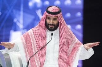 إذا تحدثت الرياض صمت العالم.. حضور طاغٍ لعفوية الأمير محمد بن سلمان - المواطن