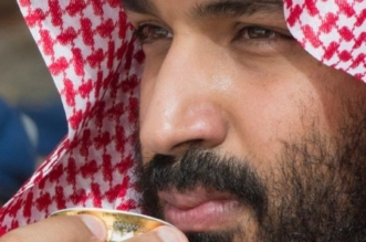 رسالة حب لمحمد بن سلمان يتصدر الترند.. صفعة على وجه المسيئين والمغرضين - المواطن