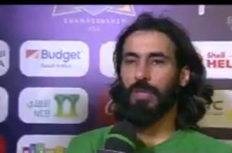 عبدالغني: الكرة السعودية ليس بها فقر في المهاجمين - المواطن