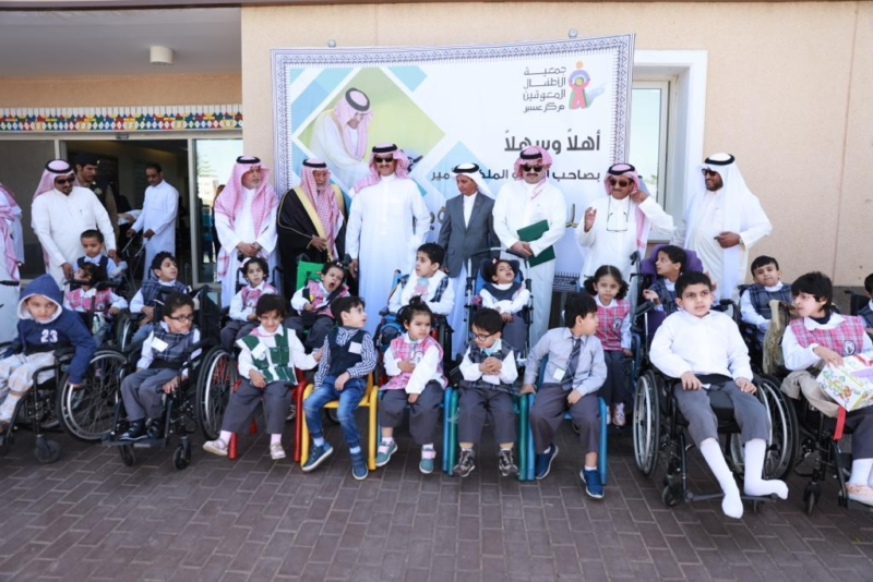 سلطان بن سلمان: جمعية الأطفال المعوقين نموذج يحتذى على مستوى العالم - المواطن